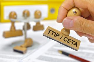 Niemcy: 100 tys. osób przyłączyło się do skargi przeciwko umowie CETA