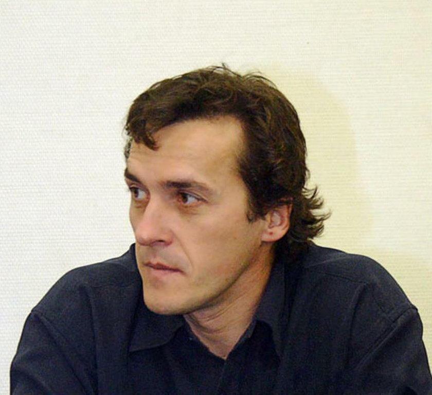 Martin Minařík († 42 l.)