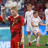 Pukla bruka u Kopenhagenu! Rusi krenuli po drugu fazu, pa dobili nokaut od Danaca - Finci ipak nisu odoleli moćnoj Belgiji, sada im treba mnogo sreće!