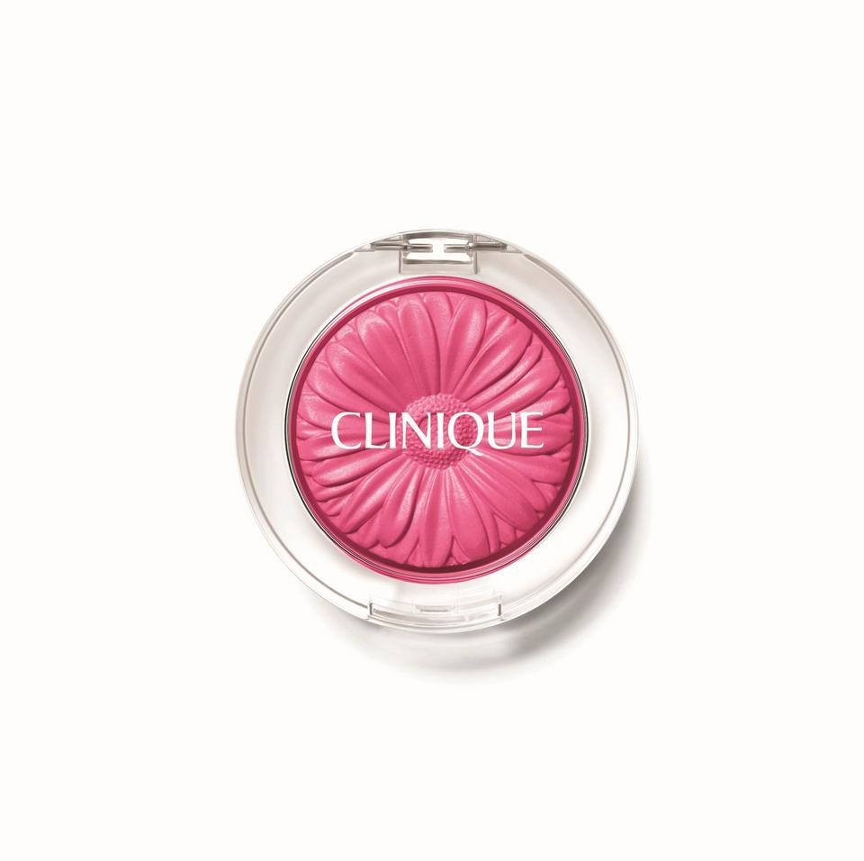 CLINIQUE Cheek Pop Icon Berry Pop