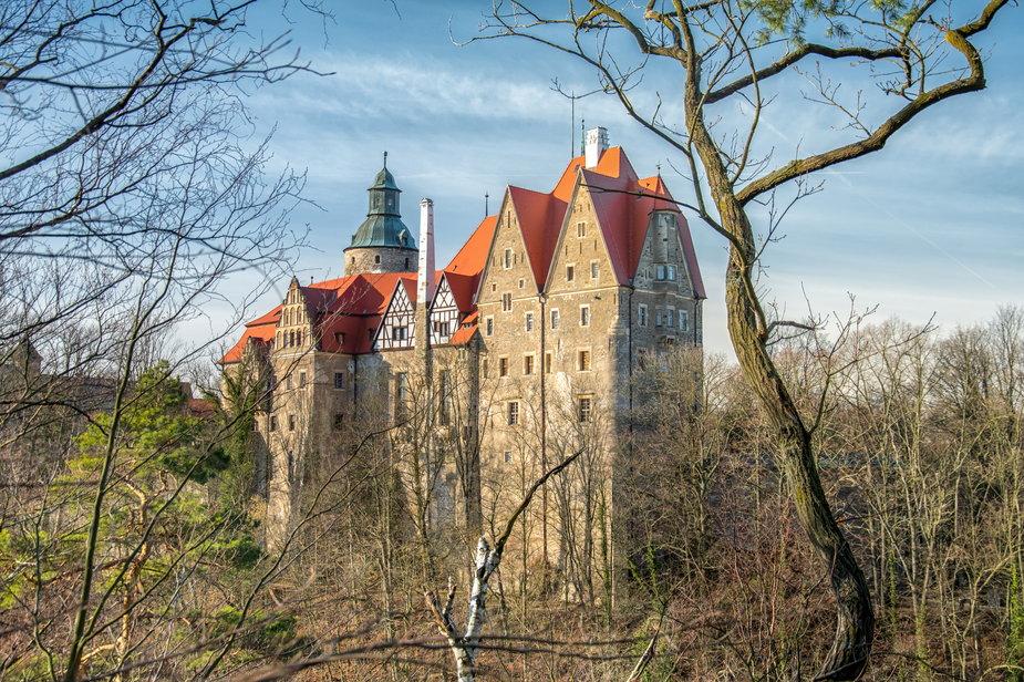 Zamek Czocha