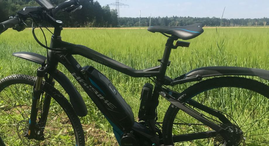 E-Bike-Grundlagen: Antrieb, Akku, Schaltung & Co.