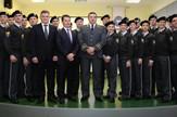 Granicna policija BiH promocija kadeta