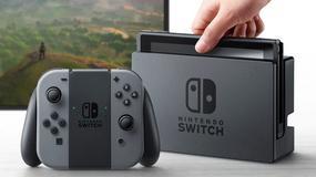 Nintendo Switch - wszystko co wiemy o nowej konsoli Nintendo