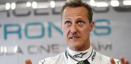 Chirurg o stanie Schumachera. Jego słowa nie pozostawiają wątpliwości
