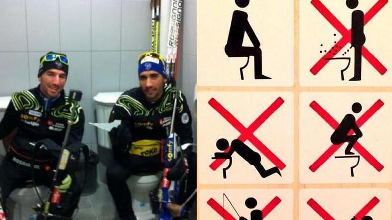 Prowizoryczne Igrzyska Olimpijskie w Soczi. Internet pęka ze śmiechu