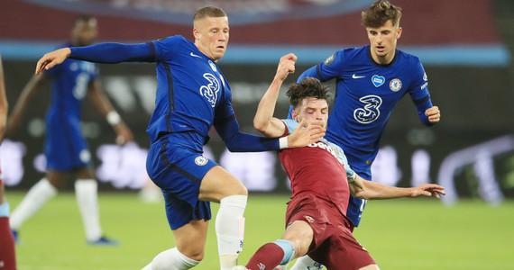 Anglia: West Ham United sensacyjnie pokonał Chelsea