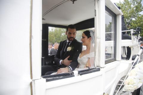 Svi su gledali u nju: Na svadbi Aleksandre Prijović pojavila se i njena DVOJNICA! FOTO