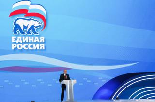 Jak Jedna Rosja ukryła porażkę dzięki fałszerstwom wyborczym [OPINIA]