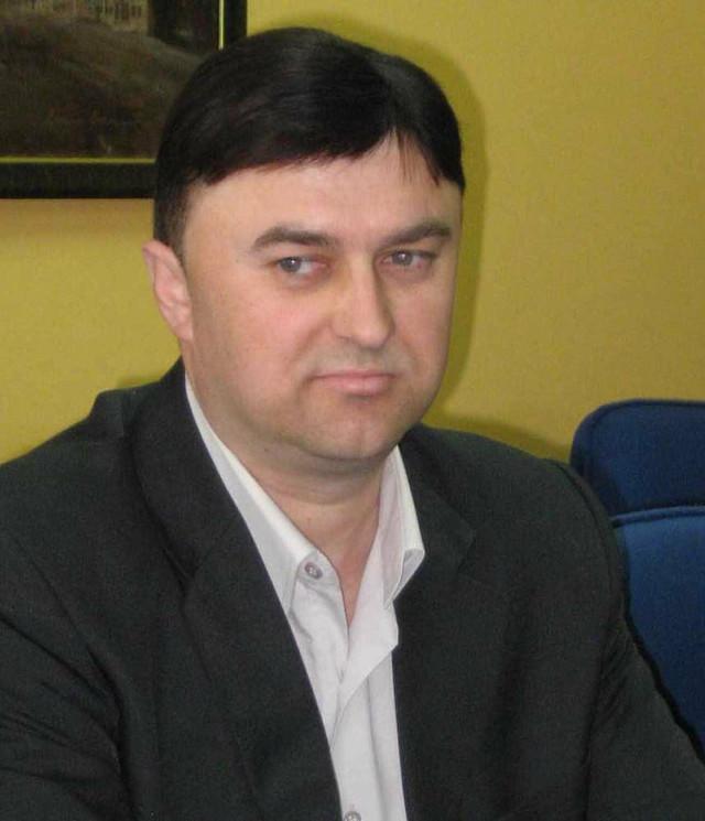 Dragan Stanić, poverenik Komesarijata iza izbeglice