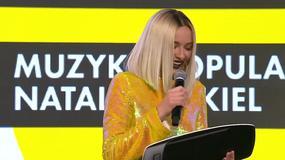 Nagrody Kulturalne Onetu: Natalia Nykiel z tytułem O!Lśnienie roku 2017