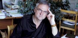 Tak odszedł znakomity pisarz. Co kochał Jerzy Pilch?