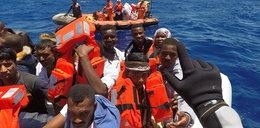 Nowa fala migrantów. Wolą utonąć, niż trafićdo Libii