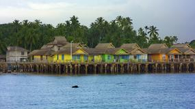 Indonezja: 10 turystów utonęło, a 5 zaginęło po przewróceniu się łodzi