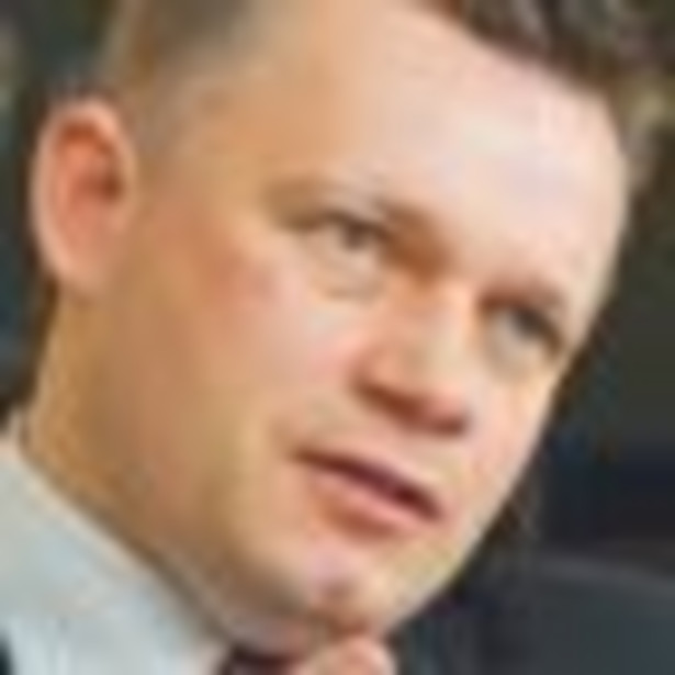 Dariusz Wojtasik, prezes ARiMR Fot. Wojciech Górski