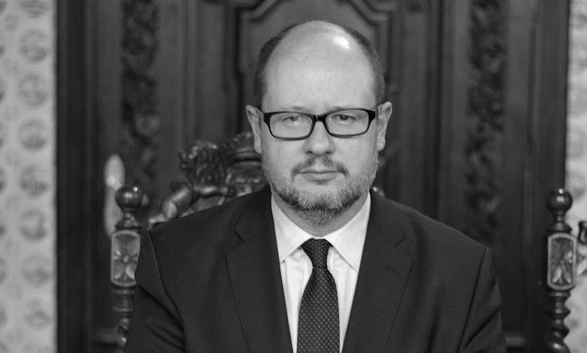 """TVP nakręca hejt po śmierci Adamowicza. """"To WOŚP odpowiadał za bezpieczeństwo"""""""