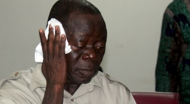 The humiliation and downfall of Adams Oshiomhole [Pulse Editor's Opinion]