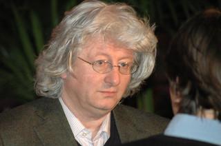 Zmarł wybitny pisarz Peter Esterhazy