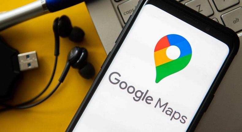 Google Maps treats your home like a major landmark.