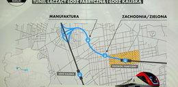 Energopol bankrutem. Nie będzie tunelu kolejowego w Łodzi?