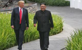 Spotkanie Trump-Kim: Historyczne wiele obietnic i mało konkretów