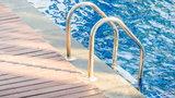 Incydent kałowy na basenie w Szczecinie. Pływalnia po dezynfekcji wody, jednak będzie dłuższa przerwa