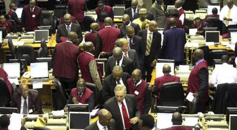 Nigerian stock market loses $540.6 million in one day after election delays