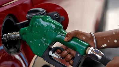 Kenyans plan to abandon cars on roads in protest over new fuel prices