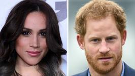 Książę Harry i Meghan Markle są zaręczeni?