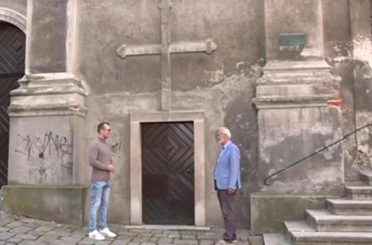 tajni tunel foto Radio-televizija Vojvodine you tube printscreen (1)