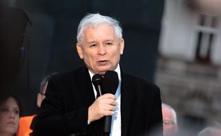 Kaczyński: Kolejne sprawy, takie jak dekoncentracja mediów, zostaną załatwione