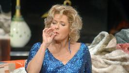 Dyrektor teatru Ewy Kasprzyk ma dość jej erotycznego wizerunku