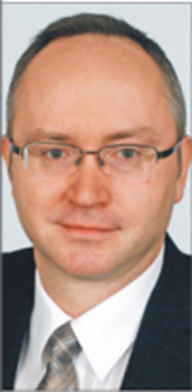 Jan Dziekański, doradca prezesa zarządu BGK