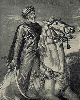 Hasan ibn Sabbaha - Starzec z gór