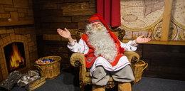 Święty Mikołaj w Poznaniu