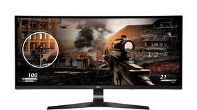LG 34UC79G - prawdopodobnie najlepszy monitor dla graczy trafia na półki sklepowe