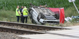 27-latka zabiła na przejeździe trzy osoby. Zapadł wyrok