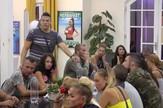 Sloba Radanović, Kija Kockar, Luna Đogani