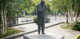 """Sopot postawił pomnik profesorowi. Bo """"warto być przyzwoitym"""""""