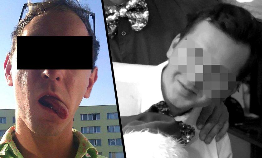 Tomasz B. odpowie za zabójstwo swojego znajomego Dariusza K.