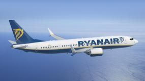 Ryanair będzie latać z Polski na Ukrainę