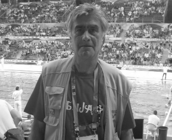 Zoran Redžić