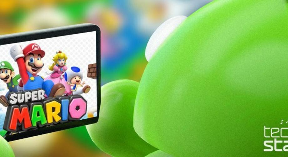 Gerücht: Kommt ein offizieller Nintendo-Emulator für Handys?