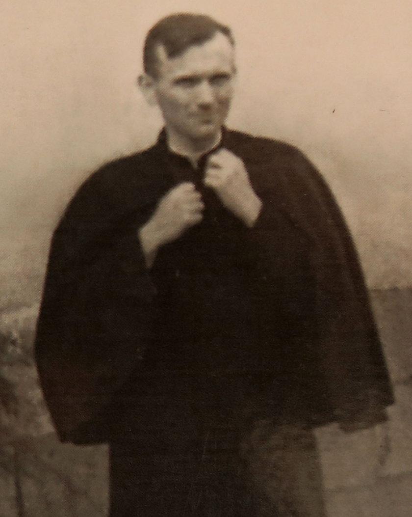 Wikary Karol Wojtyła