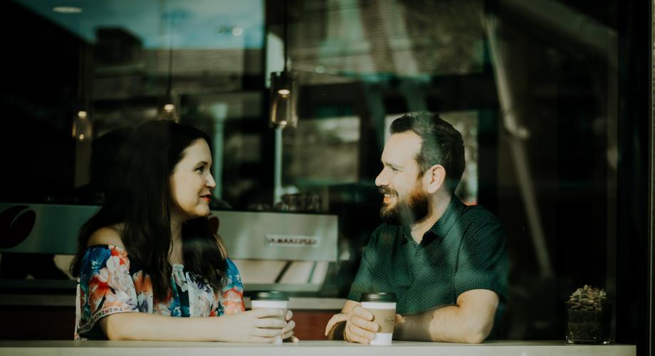 randki online najlepsza pierwsza randka mat i meghan umawiają się w ciemności