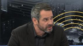 """Paweł Deląg o roli w rosyjskiej superprodukcji """"Viking"""""""