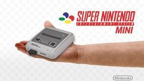 Klasyczna konsola Nintendo z lat 90. powraca
