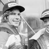 Niki Lauda je GOREO ČITAV MINUT, spasa mu nije bilo, a onda se desilo ČUDO POSLE 40 DANA
