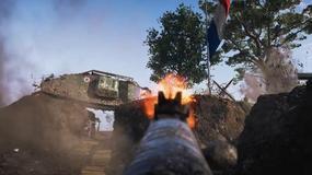 Battlefield 1 - tryb Frontline na nowym wideo