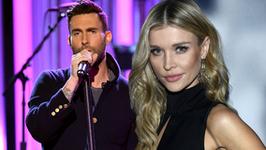 "Joanna Krupa komentuje plotki o romansie z Adamem Levinem. ""Nie chciałam iść z nim na randkę!"""